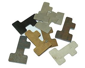 金属切割样品 (2)