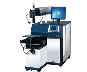 四轴联动激光焊接机
