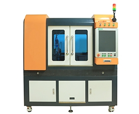 金属薄板切割机
